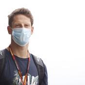 Romain Grosjean s'excuse après ses propos pessimistes sur l'avenir de Haas