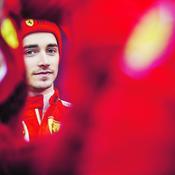 Sa vie en rouge, sa cohabitation avec Vettel, ses objectifs en 2020 : Les confidences de Charles Leclerc au Figaro