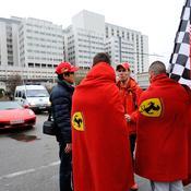 Schumacher : état toujours «critique» mais «stable»