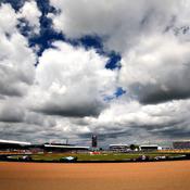 Silverstone «confiant» pour ses Grands-Prix, malgré la quatorzaine au Royaume-Uni