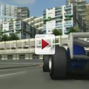 Singapour en 3D