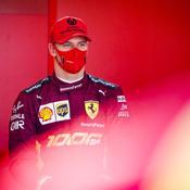 Sur le Nürburgring où son père a souvent brillé, Mick Schumacher va faire ses grands débuts en F1