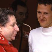 Jean Todt donne des nouvelles de Michael Schumacher : «Il se bat»