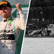 Tops/Flops GP d'Australie : Bottas tout en maîtrise, Ferrari déçoit déjà