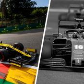 Tops/Flops GP de Belgique : Renault brille, Ferrari sombre