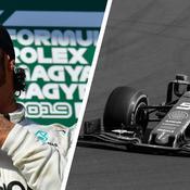 Tops/Flops GP de Hongrie : le coup de maître de Mercedes, la galère de Ferrari