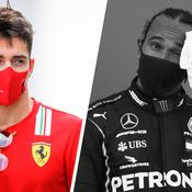 Tops/Flops GP de Russie : Leclerc sérieux, Hamilton à la faute