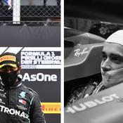 Tops/Flops GP de Styrie : le cavalier seul d'Hamilton, le coup de chaud de Leclerc