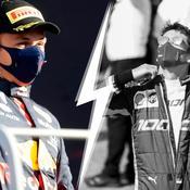 Tops/Flops GP de Toscane : première pour Albon, nouvelle désillusion pour Ferrari