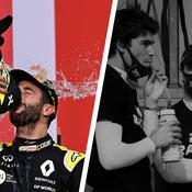 Tops/Flops GP Emilie-Romagne : Ricciardo savoure, Racing Point déguste