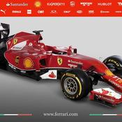 Une Ferrari qui trompe énormément