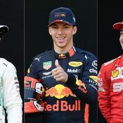 Une prometteuse saison de Formule 1 en quatre questions