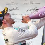 Valtteri Bottas, vainqueur du GP d'Australie : «Quelque chose a changé»