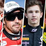Vettel, Alonso, Lundgaard... les pistes pour remplacer Ricciardo chez Renault