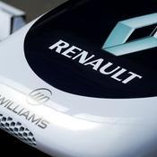 Williams quitte Renault pour Mercedes