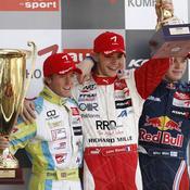 Bianchi Le Mans