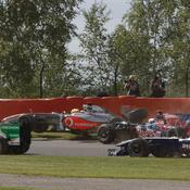 Formule 1, Lewis Hamilton