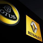 Carlos Ghosn annonce le retour pour 2016 avec Lotus