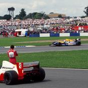 Williams et Renault, le mariage parfait