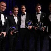 Loeb-Vettel-Verstappen-Ogier
