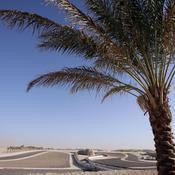 Bahreïn paysage