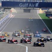 GP Bahreïn