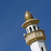 Minaret Bahreïn