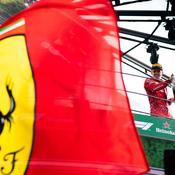 Leclerc, jeune homme à la hauteur du mythe Ferrari