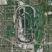 Circuit d'Indianapolis