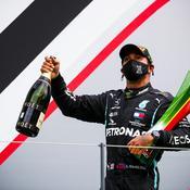 1. Lewis Hamilton (Grande-Bretagne) : 92 victoires (262 courses*)