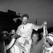 10. Juan Manuel Fangio (Argentine) : 24 victoires (53 courses)