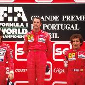 7. Nigel Mansell (Grande-Bretagne) : 31 victoires (187 courses)