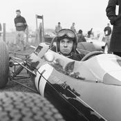 9 (ex-æquo). Jim Clark (Grande-Bretagne) : 25 victoires (73 courses)