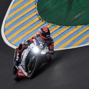 24h Motos : facile victoire de la Honda N.5 à l'issue d'un long cavalier seul