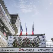 Coronavirus: les 24 Heures du Mans motos reportées aux 5 et 6 septembre