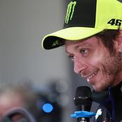 Coronavirus : Valentino Rossi raconte son premier Grand Prix virtuel