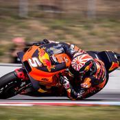 GP de Brno : Marquez se promène, Zarco revit