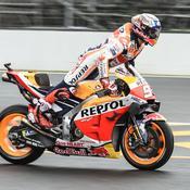 GP Japon : Marquez intouchable, Quartararo encore 2e