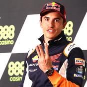 GP Portugal : Pour son grand retour, Marc Marquez a «juste envie de piloter»