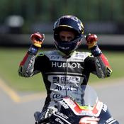 Moto GP : La renaissance de Zarco, Quartararo en dedans