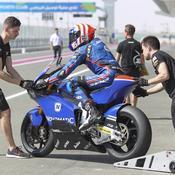 Moto GP :  Le Grand Prix d'Espagne à son tour reporté