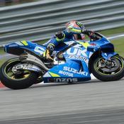 Moto GP : Rins met fin à la domination de Marquez aux Amériques