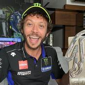 Moto GP : Rossi s'interroge sur son avenir