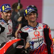 MotoGP : Martin et Zarco se régalent à Doha