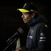MotoGP : Rossi positif au Covid et forfait pour le GP d'Aragon
