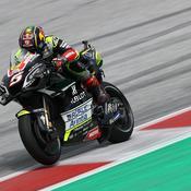 MotoGP : Zarco en forme, Quartararo en retrait