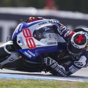 Yamaha ne veut pas renoncer