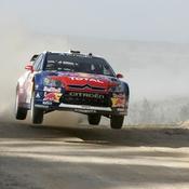 Sébastien Loeb Citroën