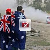 Rallye d'Australie WRC