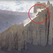 L'incroyable chevauchée de Ken Block, le roi du gymkhana, dans le désert de l'Utah